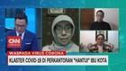 VIDEO: Klaster Covid-19 Di Perkantoran Hantui Ibu Kota (3/3)