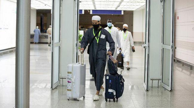 Gabungan Perusahaan Haji dan Umrah Nusantara berharap ibadah umrah dan haji bisa dilaksanakan tahun depan