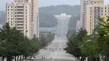 Kaesong Lockdown Karena Covid-19, Kim Jong-un Kirim Bantuan