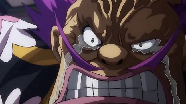Citra yang sudah dibangun puluhan babak lenyap begitu saja saat Eiichiro Oda memutuskan 'mematikan' karakter shogun Negeri Wano itu di One Piece chapter 985.