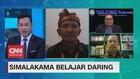 VIDEO: Simalakama Belajar Daring (2/2)