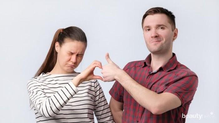 Tanda Kamu Terjebak Dalam Hubungan Friendzone