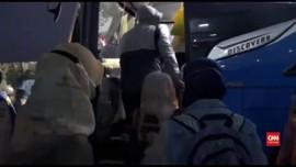 VIDEO: Pekan Depan Bus Layanan Stasiun Bogor Tak Gratis
