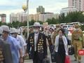 VIDEO: Veteran Korut dan Korsel Kenang 67 Tahun Perang Korea