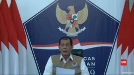 VIDEO: Doni Minta Peserta Tolak Tes Corona di Bali Dipanggil