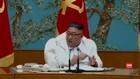 VIDEO: Kim Jong Un Gelar Rapat Darurat, Kaesong Dilockdown