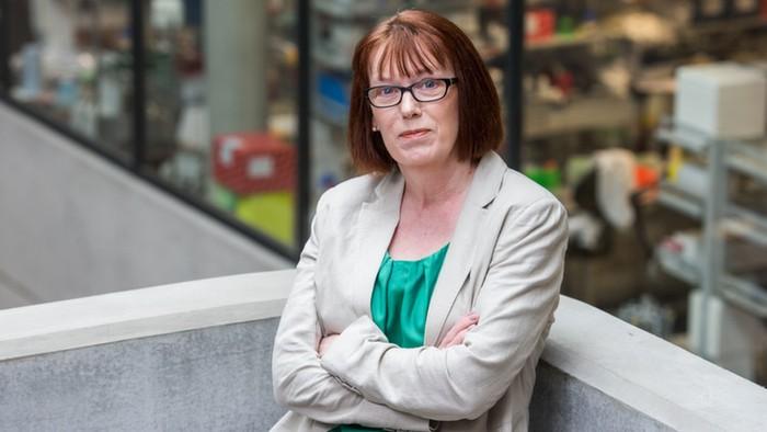 Mengenal Sarah Gilbert, Pembuat Vaksin Covid Dunia yang Kini Viral