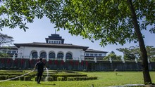 80 Persen Kontak Erat Pegawai Corona Gedung Sate Jalani Swab