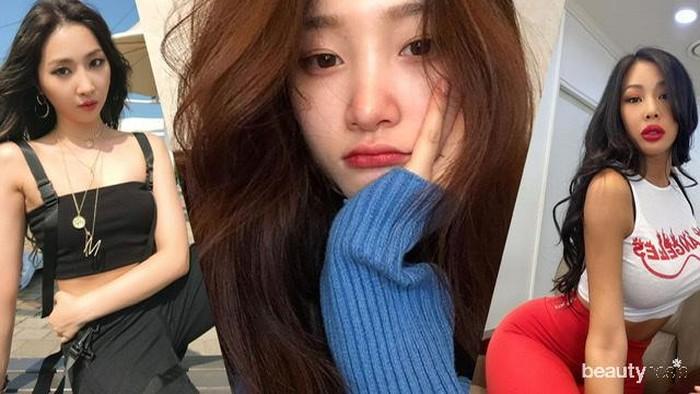 8 Idol K-Pop yang Mengaku Lakukan Operasi Hidung