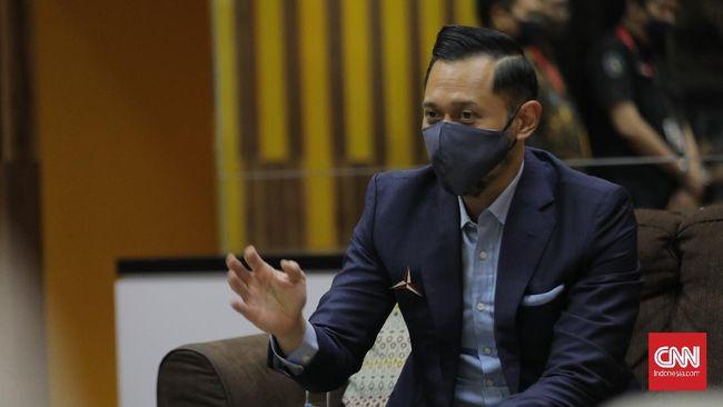 Ketua Umum Demokrat Agus Harimurti Yudhoyono berharap pemerintah fokus mencegah korban jiwa akibat pandemi virus corona.