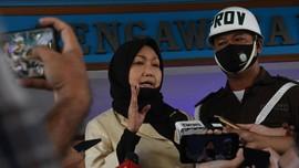 Polisi Tahan Pengacara Djoko Tjandra Selama 20 Hari