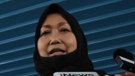 Polri Bantah Tahan Anita Kolopaking karena Tekanan Publik