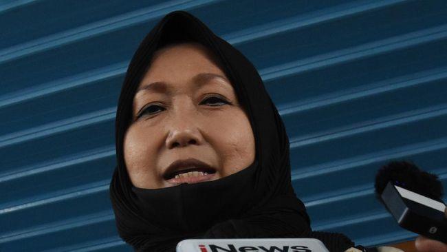 Polri menyebut peran Novita Kolopaking harus diungkap secara tuntas karena bisa membongkar banyak hal dalam kasus surat jalan Djoko Tjandra.
