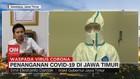 VIDEO: Emil Dardak Sampaikan Perkembangan Covid-19 di Jatim