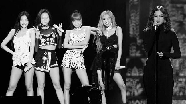 Agensi yang menaungi BLACKPINK merespons rumor bahwa girlband asal Korea Selatan itu bakal berkolaborasi dengan penyanyi Amerika Serikat, Selena Gomez.