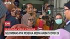 VIDEO: Gelombang PHK Pekerja Media Akibat Covid-19