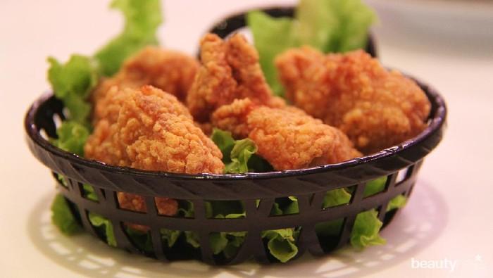 Jangan Buang Kulit Ayam! Ada 5 Manfaat Kesehatan yang Bisa Kamu Dapatkan