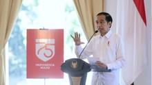 Jokowi Harap Pilkada 2020 Tak Jadi Klaster Corona Baru