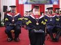 Raih Cum Laude, Ida Jadi Wisudawan Doktor Terbaik IPDN 2020