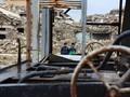 Stasiun Mosul & Kenangan Bahagia Warga Irak yang Kini Nanar