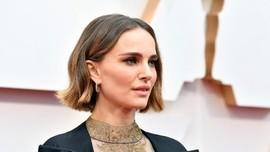 Natalie Portman Sebut Syuting Film Thor 4 Dimulai Tahun Depan