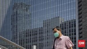 Staf Positif Corona, 26 Kantor di Jakarta Ditutup Sementara
