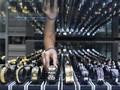 Kilau Harga Emas Diproyeksi Picu Inflasi Agustus 0,01 Persen