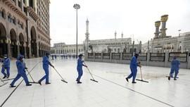 BPKH dan PTPP Akan Bangun Rumah Indonesia di Arab Saudi