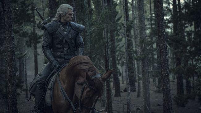 Kabar kembali datang dari serial lepas The Witcher yang bertajuk The Witcher: Blood Origin.