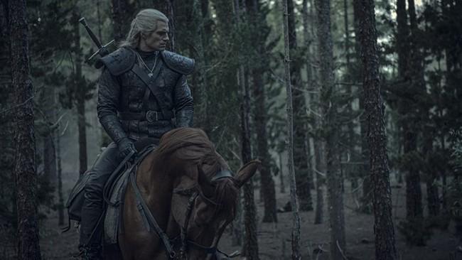 Serial Lepas The Witcher Rekrut Pemeran Utama