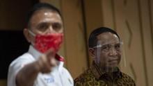 Menpora soal TC Timnas Indonesia Molor: Itu Urusan PSSI