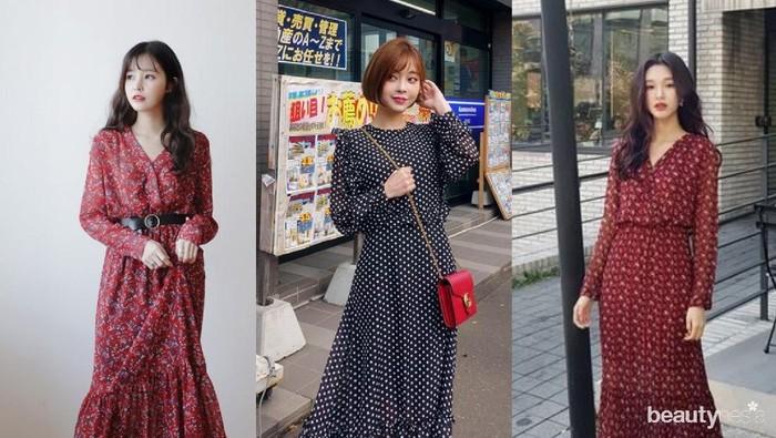 7 Trik OOTD dengan Long Dress Agar Tetap Fashionable dan Stylish!