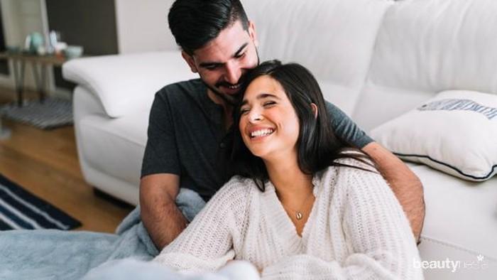 Apakah Dosa Menolak Suami Berhubungan Karena Capek?