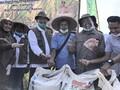 Lanjutkan Serap Beras Petani, Bulog Jaga Stok Akhir Tahun