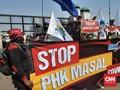 Ada Sidang Tahunan, Polisi Larang Demo di Depan MPR/DPR