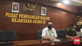 Kajari Indragiri Hulu Jadi Tersangka Kasus Dana BOS Riau