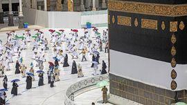 RI Tak Berangkatkan Haji, Menag Klaim Saudi Belum Buka Akses