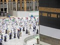 Syarat-syarat Daftar Haji bagi WNI di Arab Saudi