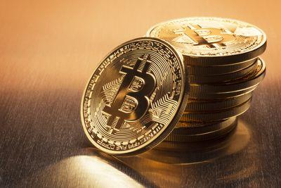 Oops, Investasi Uang Kripto Capai US$4,9 Miliar per 16 April