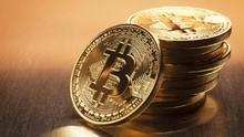 Bitcoin Terjun Bebas 14 Persen Dalam Satu Jam Transaksi