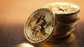 Harga Bitcoin Jatuh 5 Persen, Terendah Dalam 3 Pekan
