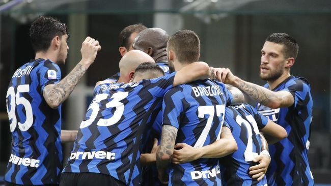 Pelatih Inter Milan Antonio Conte menyatakan timnya bukan favorit dalam laga lawan Bayer Leverkusen di perempat final Liga Europa.
