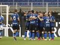 Hasil Liga Italia: Inter Hajar Napoli