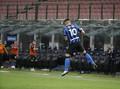FOTO: Gulung Napoli, Inter Amankan Peringkat Dua Liga Italia