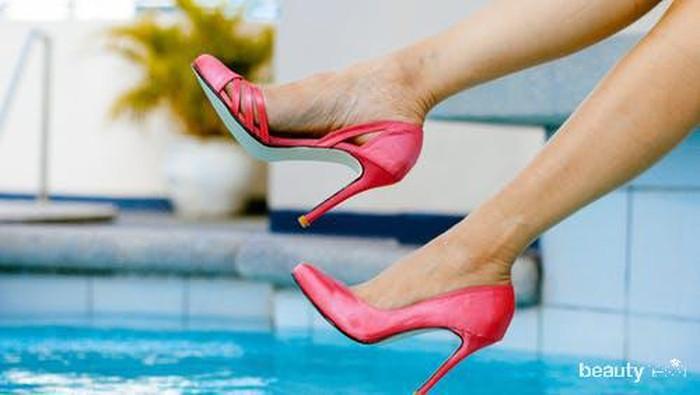 Jangan Salah Pilih! Ini Jenis-Jenis High Heels yang Bisa Kamu Coba