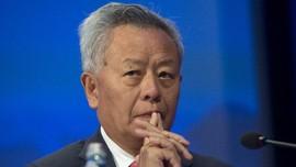 Jin Liqun Kembali Ditunjuk Jadi Presiden AIIB 2021-2026