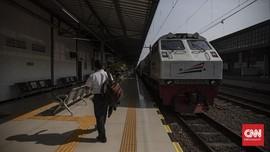 KAI Gratiskan Tiket Kereta Siliwangi Rute Ciranjang-Cipatat