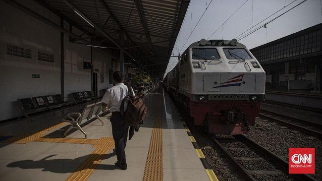 PT Kereta Api Indonesia (Persero) Daop 1 Jakarta kembali menambah perjalanan kereta api jarak jauh pada Agustus 2020. Berikut jadwalnya.