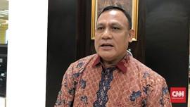 KPK Putuskan Nasib Kasus 'Firli Naik Heli' Besok