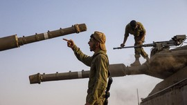 Israel-Hizbullah, Musuh Lama dengan Dendam Membara
